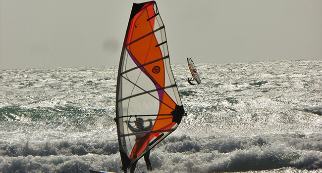 multiple water sports and outdoor activities in Newquay.